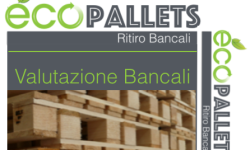 COMPRO BANCALI o PALLET IN LEGNO